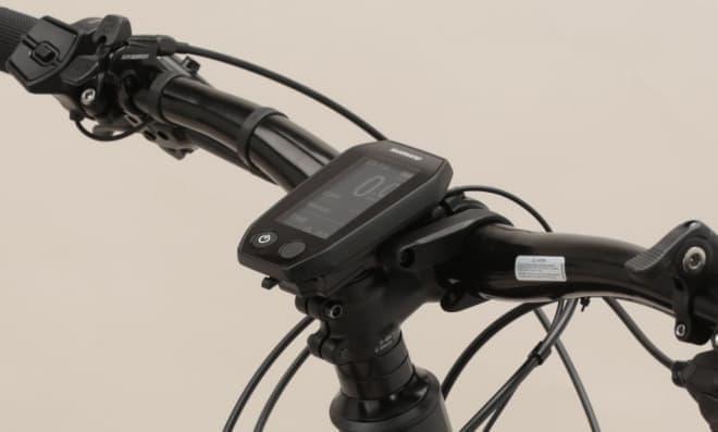 シマノ「STEPS E8080」を搭載した電動アシストMTB「RIDGE-RUNNER」、ミヤタサイクルから