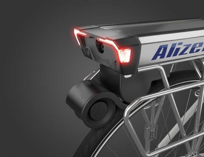 愛車を電動アシスト自転車に変える「Alizeti 300C」