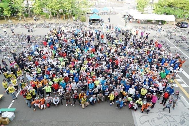 「2018新潟シティライド」、本日(4月11日)参加受付開始-