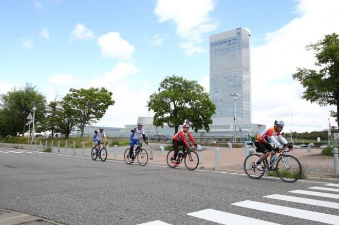 「2018新潟シティライド」、本日(4月11日)参加受付開始