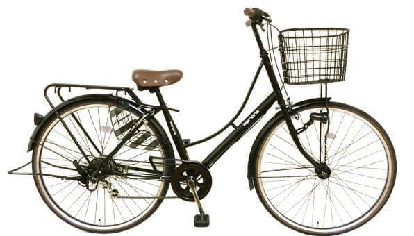 ドンキの自転車『パルティーレ27型』