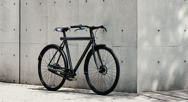 オランダの自転車ブランドVanMoof、最新モデル「VanMoof Smart」を世界同時発売