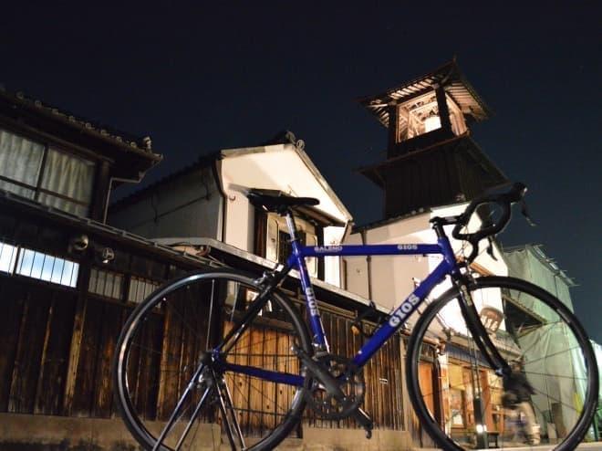 川越に、自転車で泊まろう―川越プリンスホテルが5月31日まで、「サイクリストサポート宿泊プラン」を実施