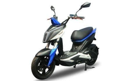 電動バイク 新型「Sneak77(スニーク77)」、受注開始
