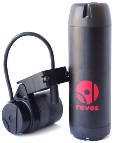 愛車を電動アシスト自転車にする「Revos」