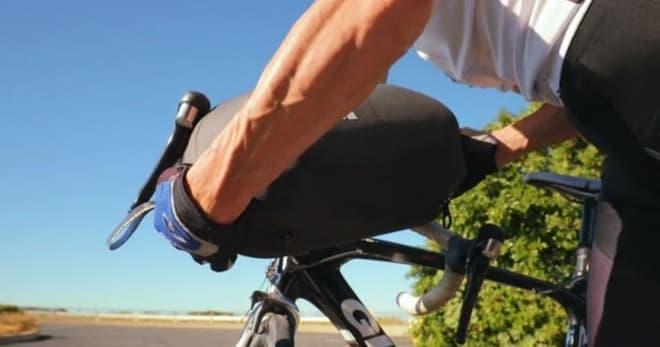 自転車バッグ「Aeroe BikePack」