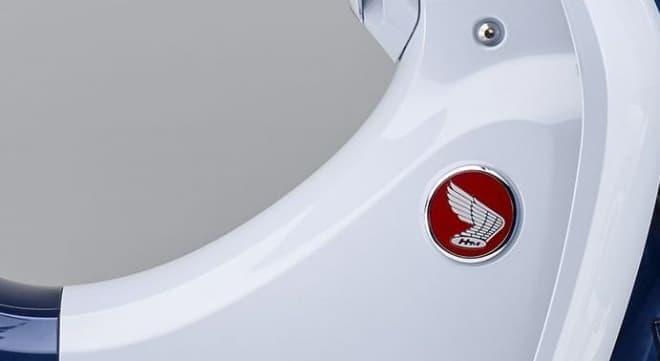 ホンダスーパーカブに、「スーパーカブ C125」登場