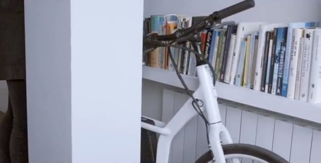 2WDの電動アシスト自転車「Oh!Bike」
