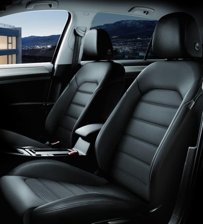 フォルクスワーゲンのEV「e-Golf」に特別仕様車「e-Golf Premium」