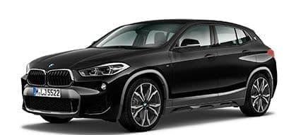 Amazonで、BMWを買う ― プライムデーに「BMW X2」登場