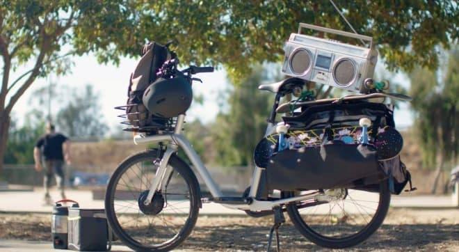 Pure Cyclesの電動アシスト「CAPACITA」