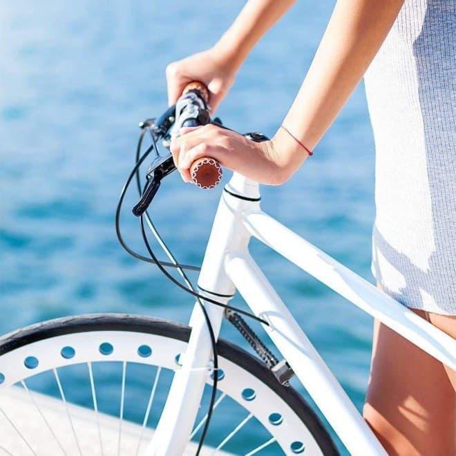 男性用の「Gents' Bikes」