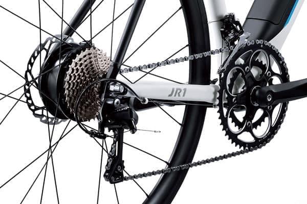 電動アシストロードバイク&クロスバイク、BESVの「JR1」「JF1」販売開始