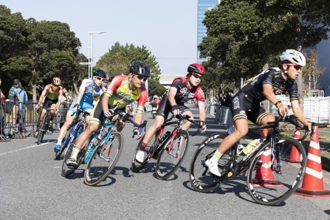 自転車フェス「CYCLE MODE international 2018」