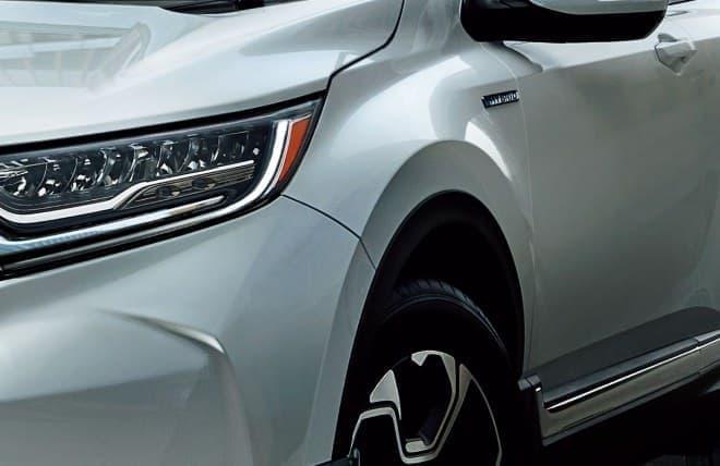 ホンダ、5代目となる新型「CR-V」発売