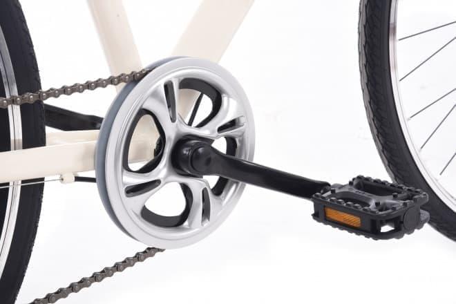 クロスバイク「Cream Cross」