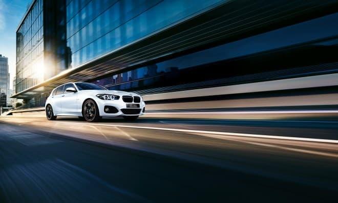 BMW 1シリーズ、ラインアップを一新