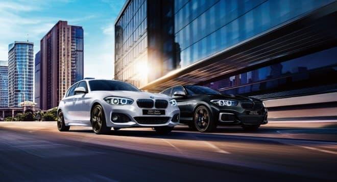 BMW 1シリーズ ラインアップを一新