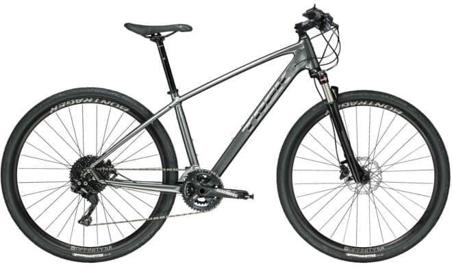 Trekによる万能型クロスバイク「Dual Sport(デュアルスポーツ)」