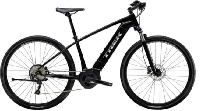 まずはTrekの電動アシスト自転車「Dual Sport+」から―ボッシュのフレーム内蔵型バッテリー「PowerTube 500」、日本市場に登場