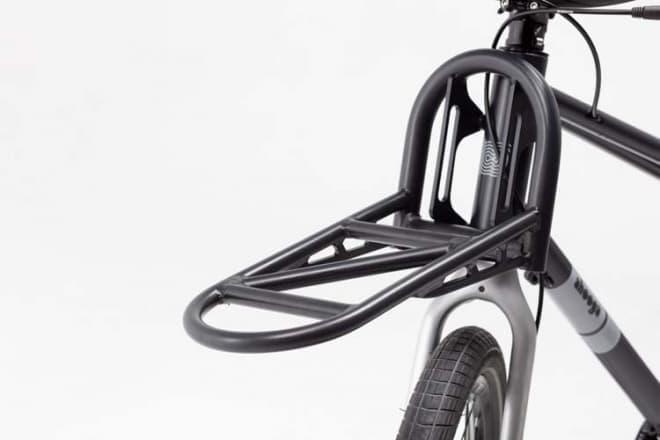 二人乗り用装備、あります ― Ahoogaのニューモデル「Modular Bike」