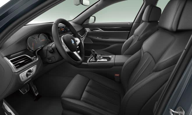 BMW 740i M Sportに、特別仕様車「Driver's Edition」