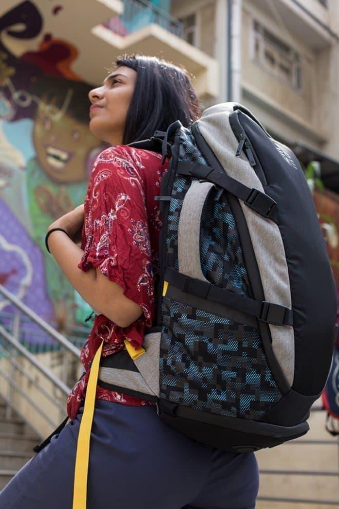 旅行向けの装備も充実した「Travel Pack」