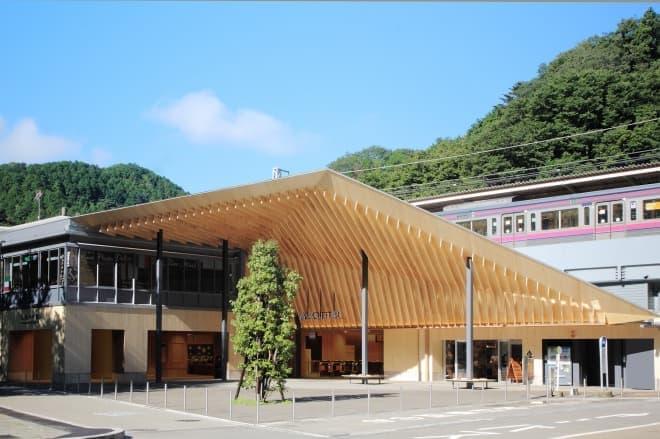 高尾山から新宿まで、乗り換えなしで座って帰れる 臨時座席指定列車「Mt.TAKAO号」