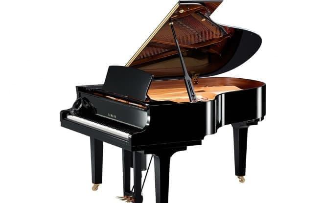 自動演奏機能付きアコースティックピアノ / C3X-ENPRO