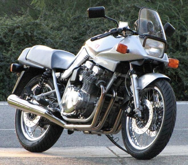 Suzuki Katana GSX1100
