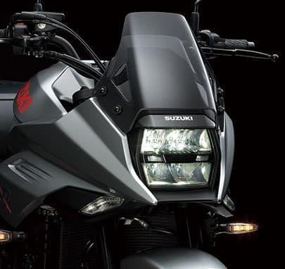 スズキ、新型「KATANA(カタナ)」を発表 - 海外向け大型二輪車