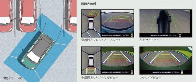 トヨタ「パッソ」マイナーチェンジ