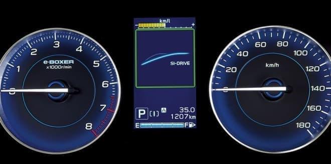 「SUBARU XV」改良モデル発売 -「e-BOXER」を搭載した「Advance」グレード
