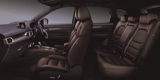 マツダ「CX-5」に最上級グレードとなる特別仕様車「Exclusive Mode(エクスクルーシブ・モード)」