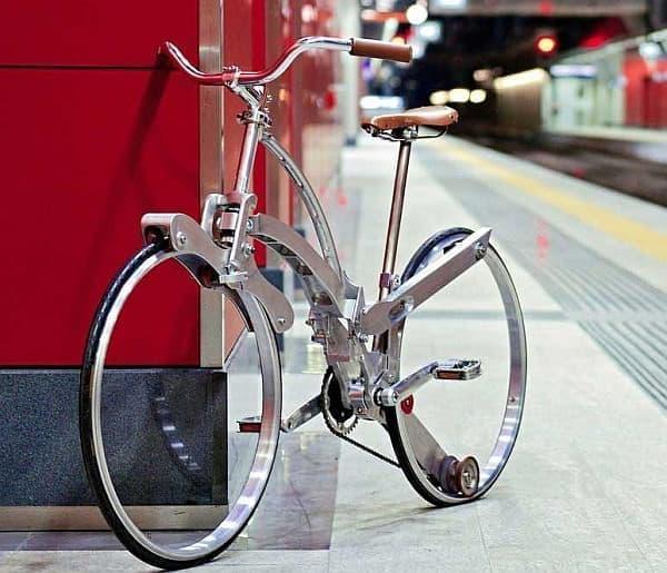 Gianluca SadaさんによるSada Bike
