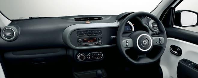 音楽好き向けの限定車「ルノー トゥインゴ テンポ」
