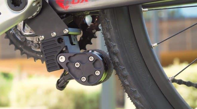 愛車を電動アシスト自転車にする「add-e」に最新版 ― 音の静かな「add-e Next」