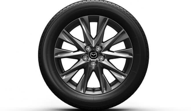マツダのSUV「CX-8」が商品改良 - ガソリンエンジンモデル追加