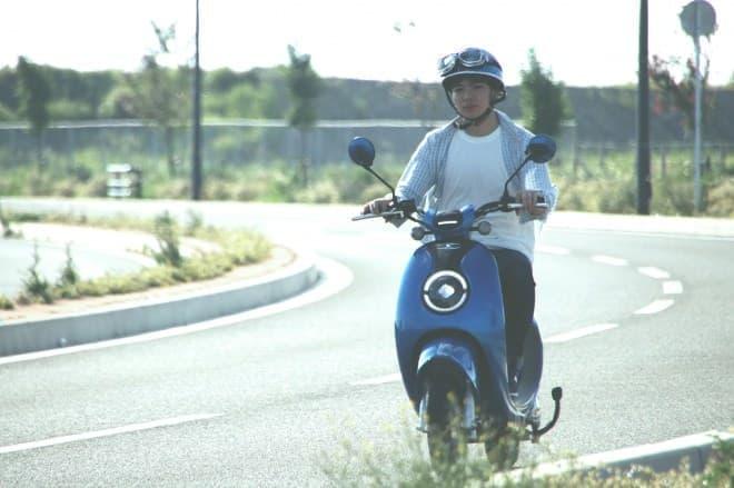 バイク王がXEAMの「notte」シリーズ新車販売開始