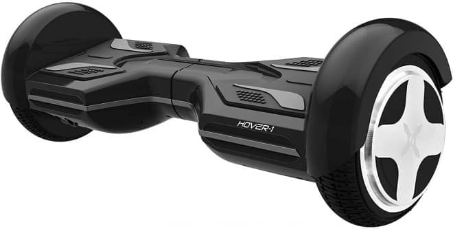 屋根付きの3輪電動バイク、 Hover-1「Aero」 ― 近所に行くには、これで十分じゃない