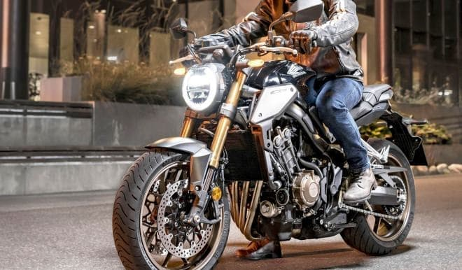 メカの露出を最大限に ― ホンダ「CB650R」2019年モデル、EICMA2018で世界初公開