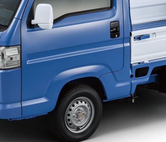 ホンダ「ACTY TRUCK」に特別仕様車「スピリットカラースタイル」