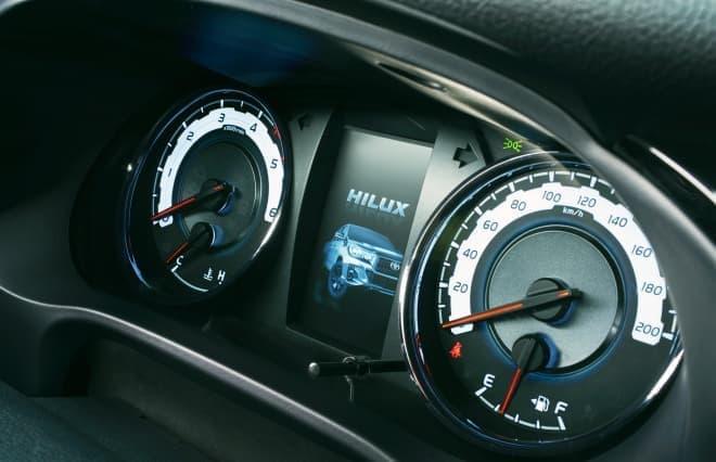 """トヨタハイラックスに誕生50周年を記念した特別仕様車「Z""""Black Rally Edition""""」"""