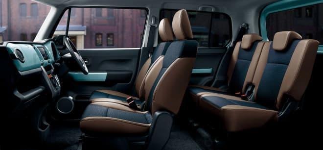 マツダ フレアクロスオーバーに特別仕様車「XGスペシャル」