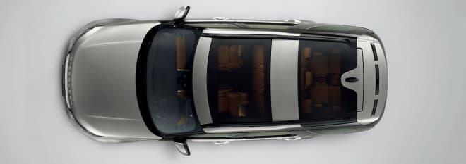 ランドローバー「ディスカバリー」に、ブランド誕生70周年を記念した特別仕様車「DISCOVERY GO-OUT EDITION」