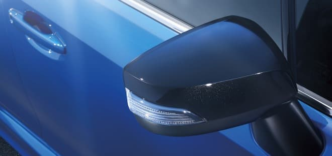 SUBARUレヴォーグに、SUBARU60周年を記念した特別仕様車「1.6GT EyeSight V-SPORT」