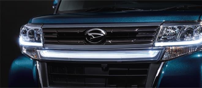 ダイハツ「タント」に買い得な特別仕様車「VSシリーズ」