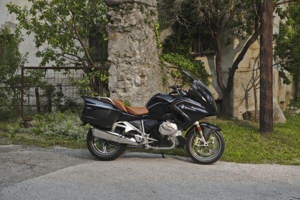 BMW 新型「R 1250 GS/RT」発売