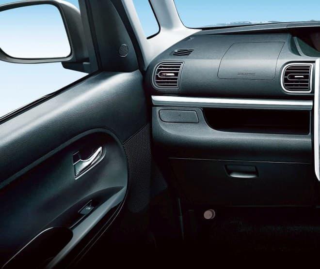 SUBARUシフォンに特別仕様車「G Special Sport スマートアシスト」