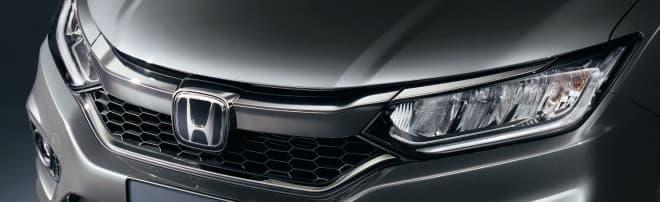 ホンダ「GRACE」にスポーティな特別仕様車「BLACK STYLE」